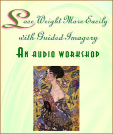 Weight Loss Imagery Meditation