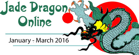 January - March 2016 Jade Dragon Online