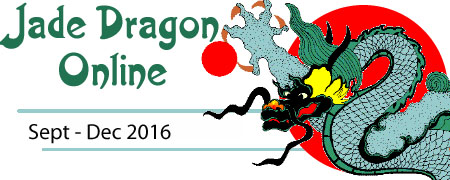 September - December 2016 Jade Dragon Online